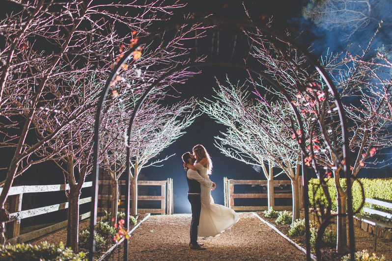 Mali Brae Farm Southern Highlands Wedding Venue - Andrea Calodolce celebrant Sydney